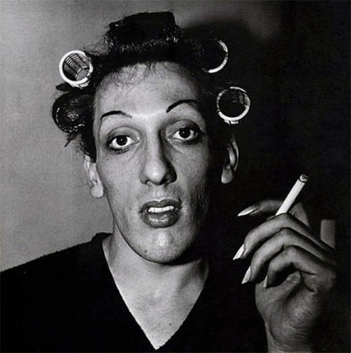 photo by Diane Arbus
