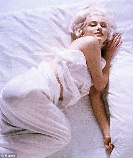 Marilyn monroe tantra butterfly