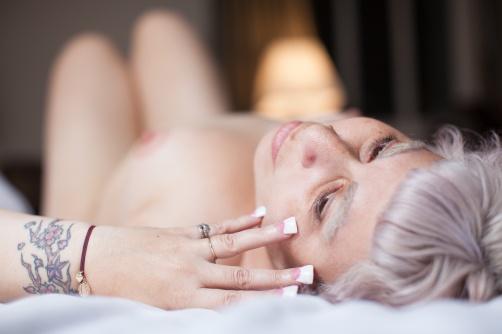 Diana soft focus nudes 4